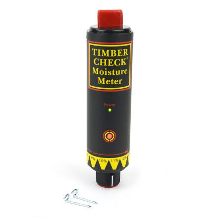Big Horn 19921 Timber Check Moisture Meter