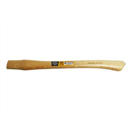 Big Horn 15105 Canadian Hickory Replacement Hammer Handle (Curved) Replaces Dalluge 3750 Hammer Handle and Big Horn Hammer #15101