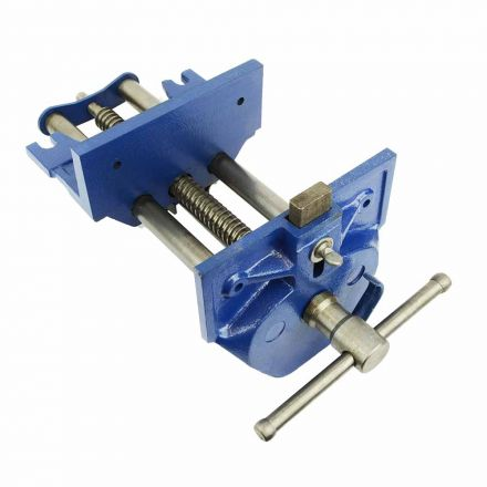 Big Horn 19309 7 Inch Woodworkers Bench Vise